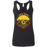Ladies' Softstyle Racerback Tank