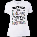 Next Level Ladies T-Shirt