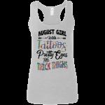 Ladies' Softstyle Racerback Tank