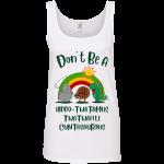 Ladies' 100% Ringspun Cotton Tank Top