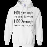 Gildan Pullover Hoodie 8 oz.