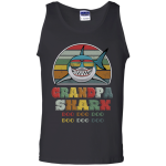 Gildan 100% Cotton Tank Top