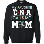 Crewneck Pullover Sweatshirt 8 oz.