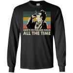 Gildan LS Ultra Cotton T-Shirt